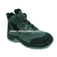 Train style safety boots thumbnail image