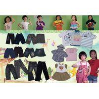 beautiful children cloth/ kids skirts/ baby dress in 2011 thumbnail image