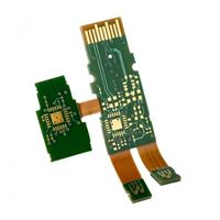 Rigid-flex printed PCB circuit board Made in China thumbnail image