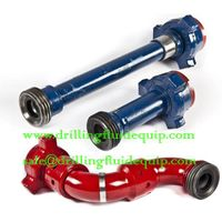 Pup Joint Steel Hose Loops Swivel Joint Integral Fittings thumbnail image