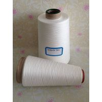 Raw White In Best Quality 32s/1 100% Bamboo Yarn thumbnail image