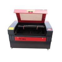 Laser Engraving and Cutting machine  for non-metal materials TYE-1280 thumbnail image