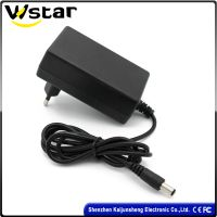Factory Price EU US AU UK Plug 12V 2.5A Power Adapter with Customized Logo for POS Machine LED Light thumbnail image