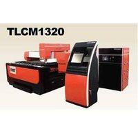 ONELASER YAG laser cutting machine-TLCM1320 thumbnail image