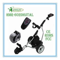 Remote Control Golf Buggy (HMR-602Digital) thumbnail image