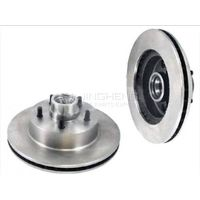 369019,buick Electra/Lesabre/Riviera Front Axle Vented Disc Rotors