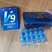 V9 Male Enhancement Sex Pills Sex Medicine Herbal Product