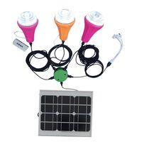 2016 best seller solar kit, led solar home light home system energy system,solar led panel kit(SRE-8 thumbnail image