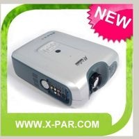 1800 lumens lcd projector with HDMI,DVB-T,TV,YPbPr input