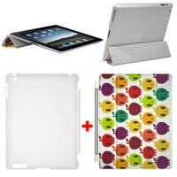 wholesale for ipad 4 5 case from china multicolorful case thumbnail image