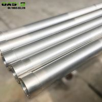 "8 5/8"" stainless steel 304L ep 5mm welded inox casing pipes"