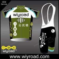 Accept sample order cycling bike jersey/accepted suits cycling/china bike wear manufacture