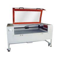 Advertising Handbag Laser Cutting Machine