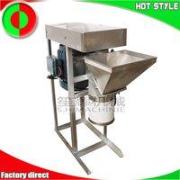 Commercial potatoes/garlic/ginger chopping machine