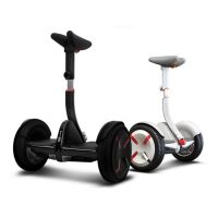 Scooter, 10-inch Big Wheel Aluminum Alloy, OEM/ODM, Very Classic Design