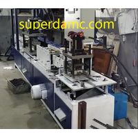 Eelectric industry using din rail roll forming machine