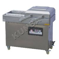 DZ-400/2SA double chamber vacuum sealing machine