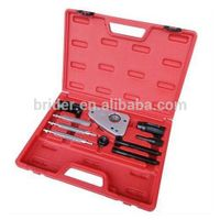 vehicle repair tool of Injector nozzle extractor set(B1016)