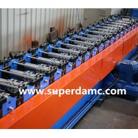 Superda Machine Water-Proof Electric Distribution Enclosure Panel Roll Forming Machine