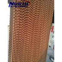 livestock farm greenhouse/poultry house evaporative cooling pad