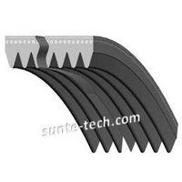 Auto PK belt / fan belt / serpentine belt