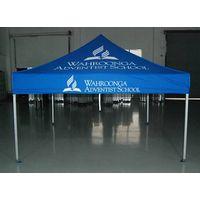 3m x 3m Folding Tent / Pop Up Gazebo