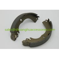 Brake shoes for Sylphy auto car,Asbestos free,ISO9001:2008