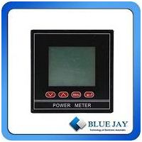 Energy system real time monitoring  power meter