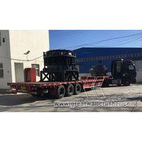 stone cone crusher for sale granite crushing plant thumbnail image