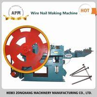 APM Nail Machine