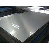 Mill-finish Aluminum sheet
