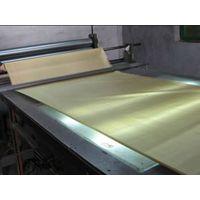 Brass Wire Mesh Cloth