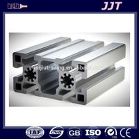 corrosion resistance industrial extruded alloy aluminum t slot