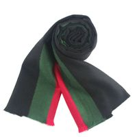 Luxurious Soft Cashmere Feel Winter Mens Scarf Factory