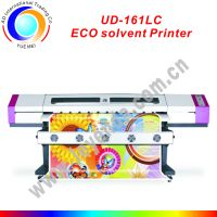 hot!hot! large poster  printing machine