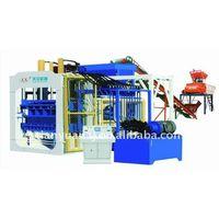 hollow brick machine QTY10-15