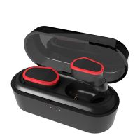 TWS Bluetooth In-Ear Earbuds with Charging Case