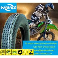 China motorcycle tyre exporter