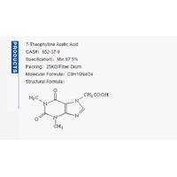 7-Theophylline Acetic Acid thumbnail image