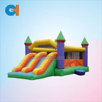 2012 Inflatable Bounce & Slide