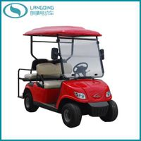 ELECTRIC GOLF CAR thumbnail image