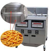 Open Fryer/deep Fryer/chips Fryer/electric Fryer (CE Approved , Manufacturer)