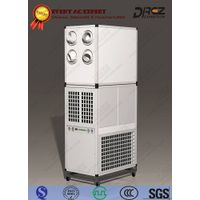 Drez 12 Ton Eco-Friendly Packaged Ducted Air Conditioner for Wedding Tents thumbnail image