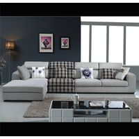 2016 new design Leisure Living room Fabric sectional Sofa Model C698