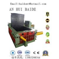 Y81-2000 Hydraulic Metal Scrap Baler (Quality Guarantee) thumbnail image