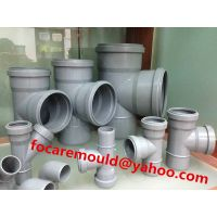 China PVC fitting molds supply