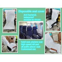 Paper Seat Cover thumbnail image