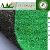 artificial grass turf for exhibition