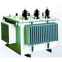10kV-35kV Amorphous Alloy Transformer