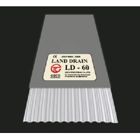 Vertical Wick Drain Board (PVD)